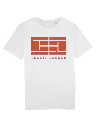T-Shirt Tennis Legend Homme