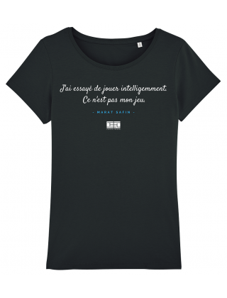 T-Shirt Citation Marat...